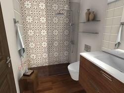 salle de bain-Top plombier 72