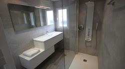Top Plombier 72-douche-salle de bain