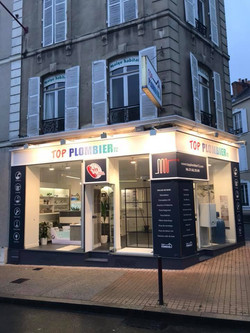 Agence top plombier 72