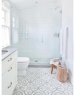 salle de bain-plombier le mans