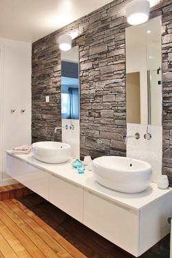 Top Plombier 72-salle de bain le man
