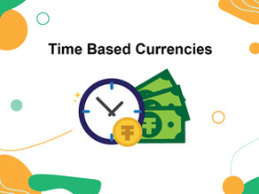 Time Based Currency Explanations & Examples
