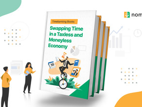 Existing Books on Timebanking