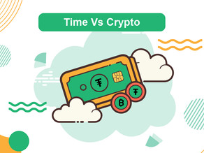 Time Bank Blockchain: Why Time-Based Currency is the Next Bitcoin?