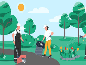 11 lessons learned from community service