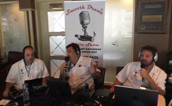 Atlanta, Georgia - Home of Cigar Guys Radio Show