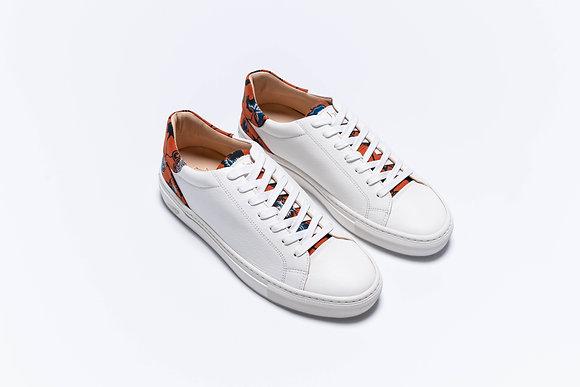 Wibes-ის სპოტრული ფეხსაცმელი N'Zassa Marcory