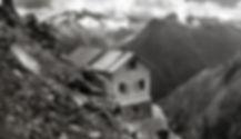 Einweihung der 1. Mischabelhütte