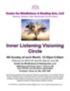 FLYER-Inner Listening-4th Sunday-2020.jp
