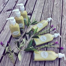 Olive Body Wash • 200ml