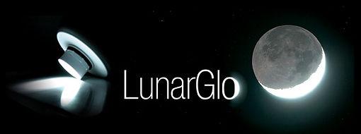 LunarGlo Logo