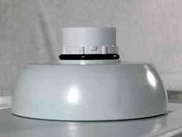 Portable Solar Light Installation #1