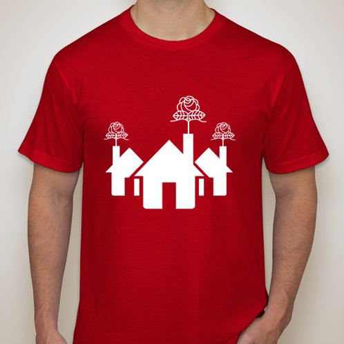 Housing Justice T-shirt