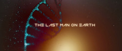 The Last Man on Earth Title