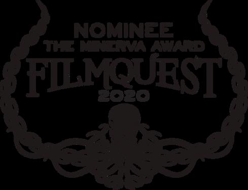 2020_-_FilmQuest_Nominee_-_Minerva_Award