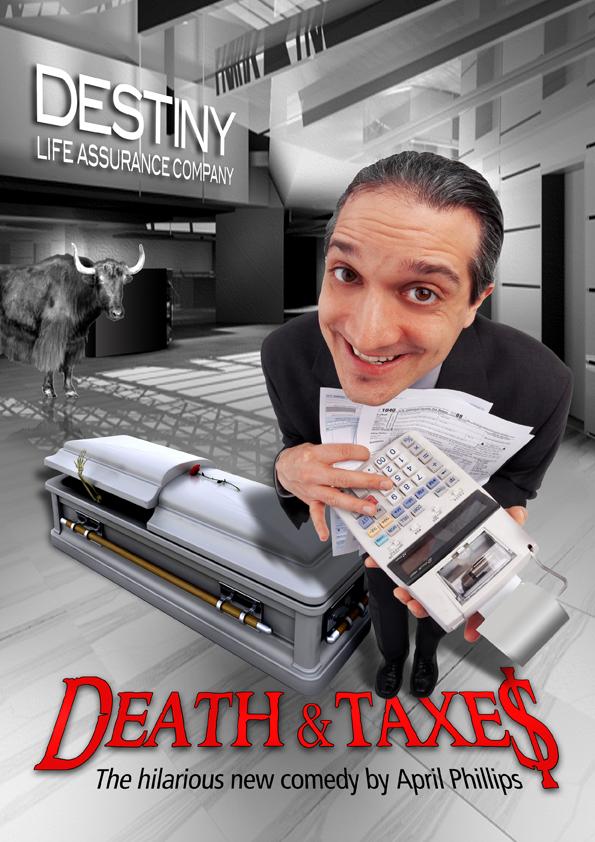 Death & Taxe$