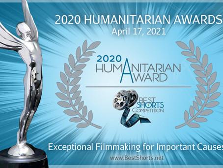Nomination Humanitarian Award