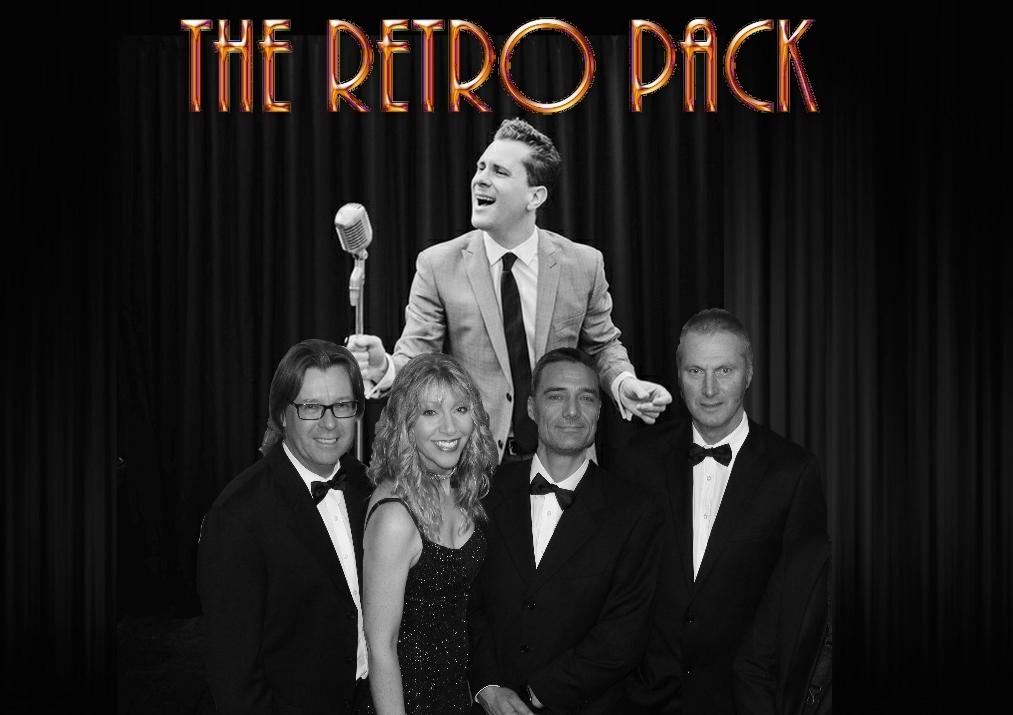 Retro Pack poster v 2
