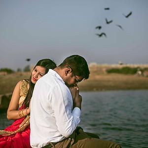 Avinash + Mamatha