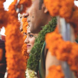 Namratha + Nikhil