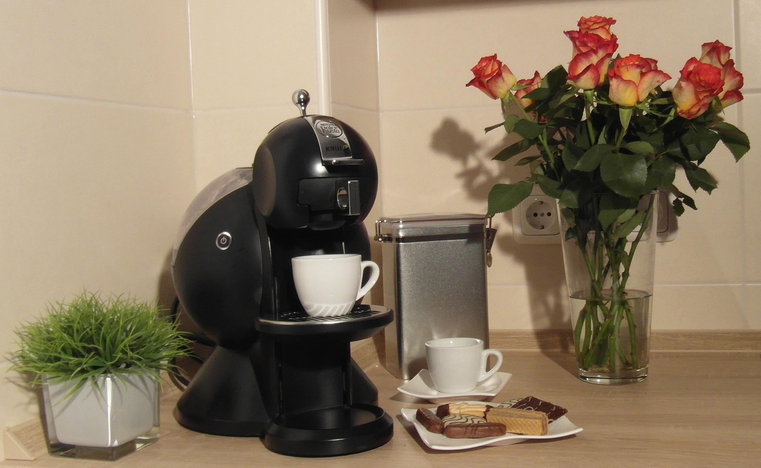Für Kaffeeliebhaber