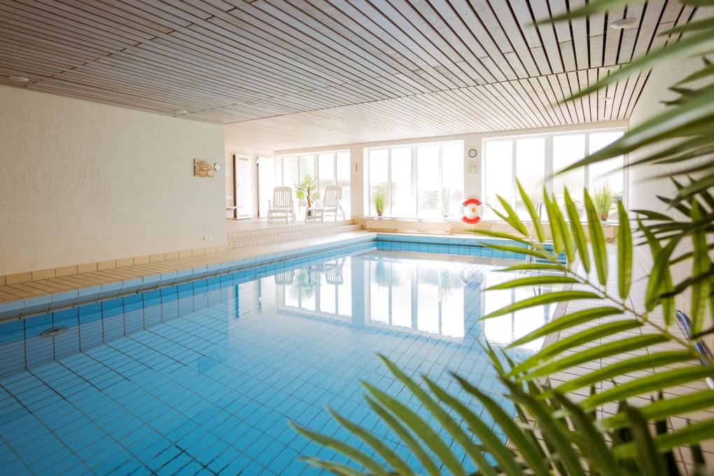 Ihr Indoor-Pool
