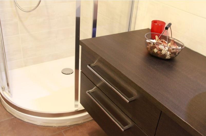 Ihr hochwertiges Badezimmer