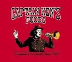 Captain Ken's