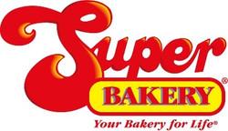 Super Bakery Logo