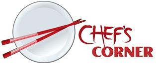 Chef's Corner