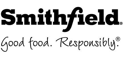 Smithfield Good Food Responsibly Logo -