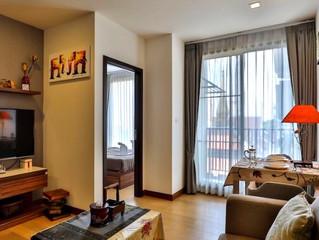 タイ旅行記♛ HOTELまとめ