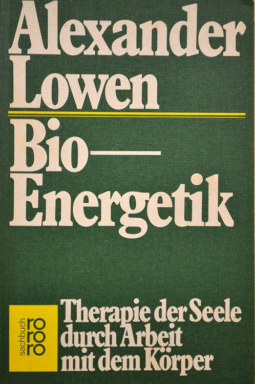 Bio-Energetik