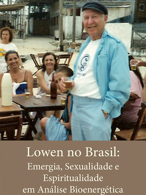 Lowen in Brazil English w/Portuguese Trans
