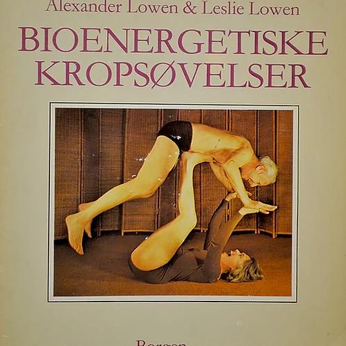 Bioenergetiske Kropsøvelser
