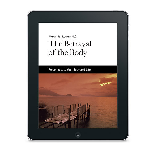 The Betrayal of the Body (eBook)