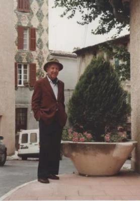 Dr. Lowen Travelling
