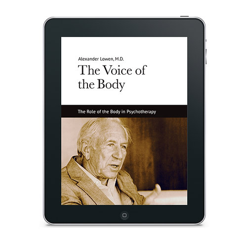 The Voice of the Body (eBook)