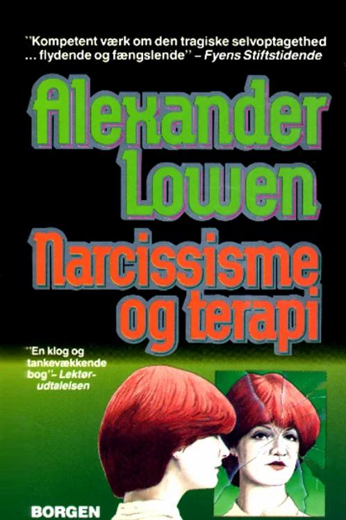 Narcissisme Og Terapi