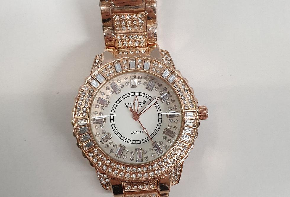 Horloge Diamond