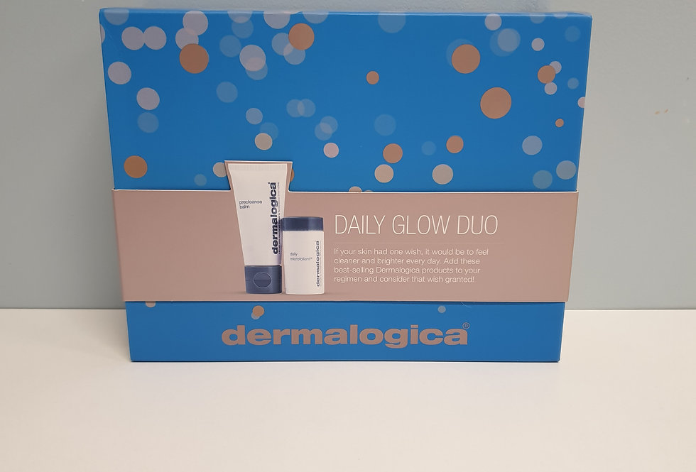 Daily Glow Duo