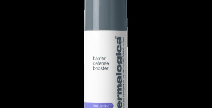 Barrier Defense Booster