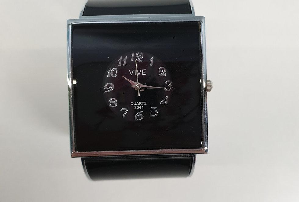 Horloge Modern Square