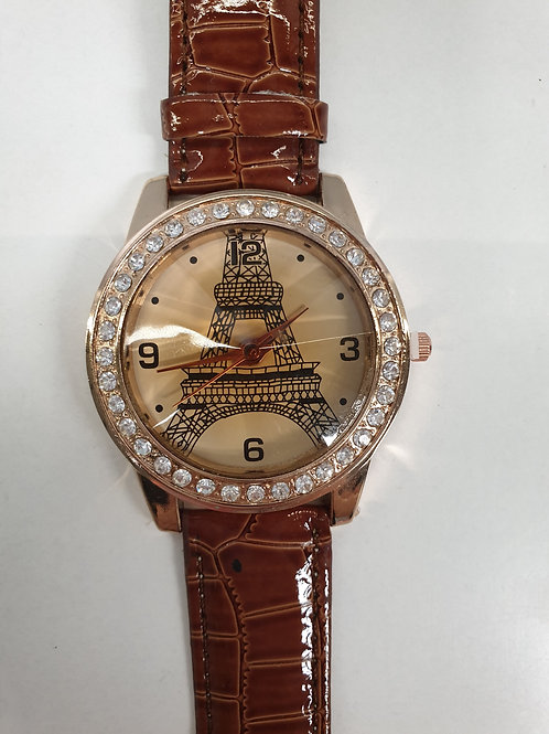 horloge 9
