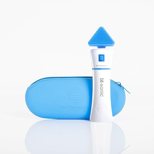 bt-sonic® Facial Cleansing System