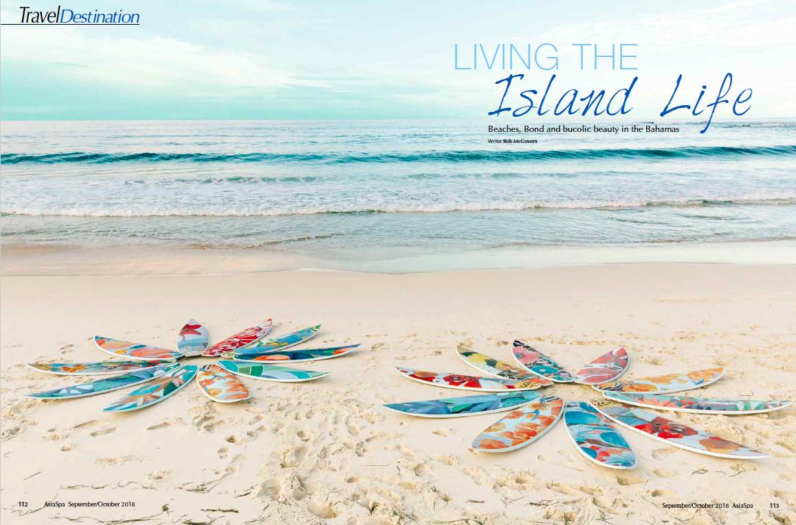 The Island Life