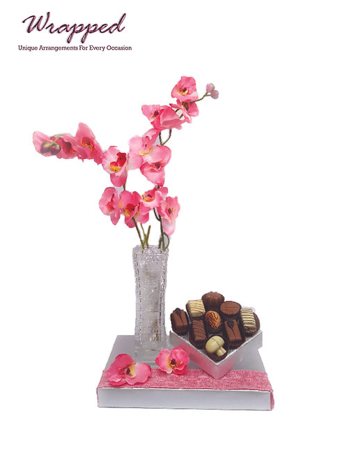 Splendid Orchid