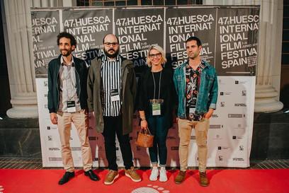 Huesca film festival