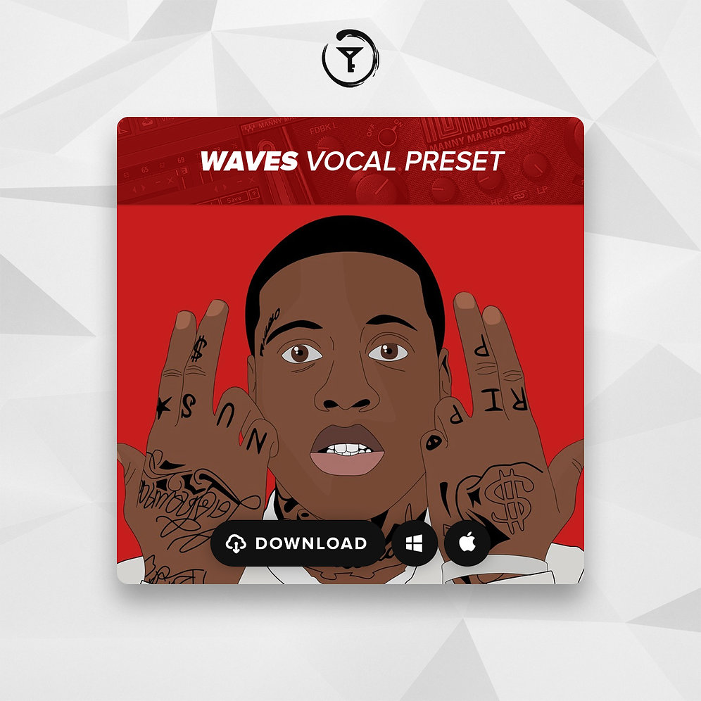 waves plugins presets download