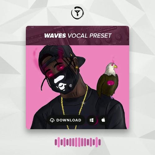 travis scott vocal preset fl studio